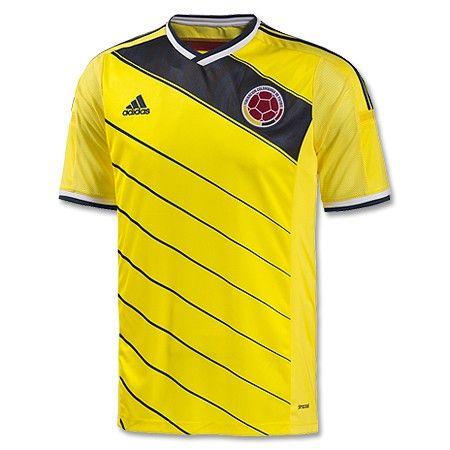 maillot Colombie Coupe du Monde 2014 domicile http://www.maillotcoupedumonde2014.com/maillot-colombie-coupe-du-monde-2014-domicile-p-479.html