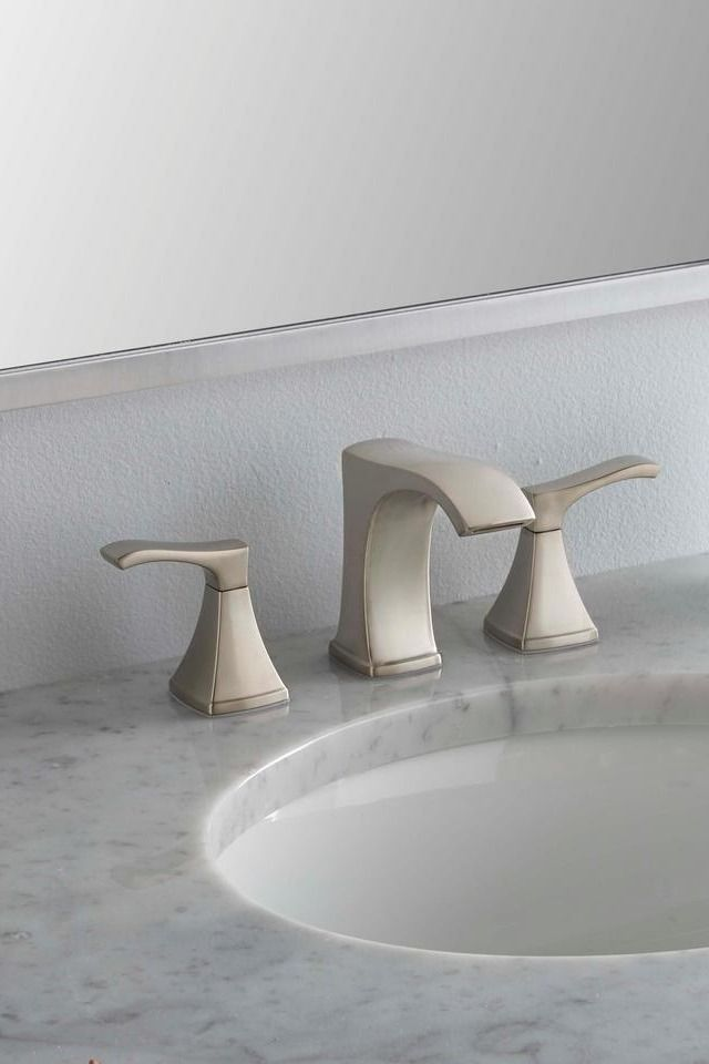 376 best images about bathroom design ideas on pinterest toilets brushed nickel and faucets Best place to buy bathroom fixtures