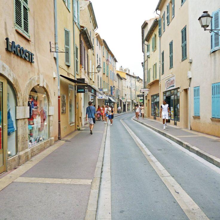 France, Cote d'Azur, Saint-Tropez | Accommodation Code: FR8450.116.1