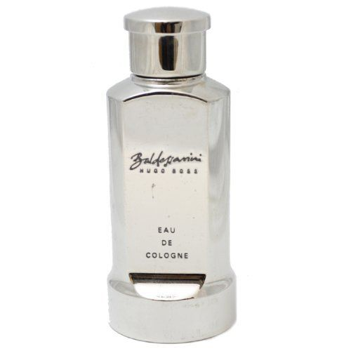 Baldessarini Cologne by Hugo Boss for Men. Eau De Cologne Spray 1.6 Oz / 50 Ml Refillable Unboxed by Hugo Boss. $29.99. Eau De Cologne Spray 1.6 Oz / 50 Ml Refillable Unboxed for Men. Baldessarini Cologne for Men Eau De Cologne Spray 1.6 Oz / 50 Ml Refillable Unboxed. Packaging for this product may vary from that shown in the image above. All our fragrances are 100% originals by their original designers. We do not sell any knockoffs or immitations.. We offer many great sales ...