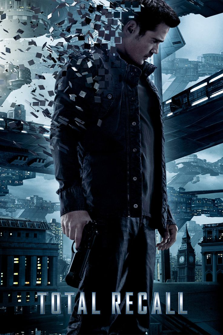Total Recall  Full Movie. Click Image To Watch Total Recall 2012