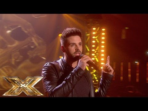 Ben Haenow sings Something I Need (Winner's Single) | The Final Results | The X Factor UK 2014 - YouTube