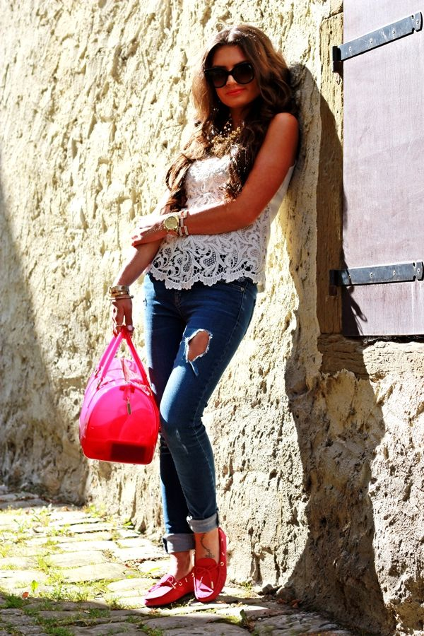 TOD's Gommino #todsgommino - FashionHippieLoves