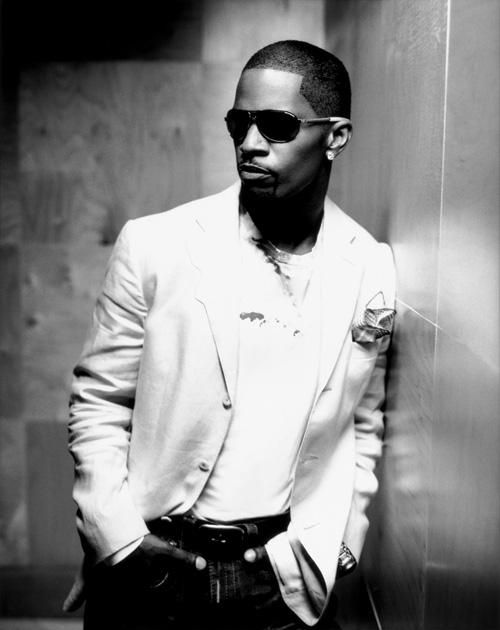 Eric Marlon Bishop, professionally known as Jamie Foxx, is an American  singer-songwriter,actor, stand-up comedian, and talk radio host.