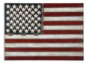 american flag at www.darbyroad.com