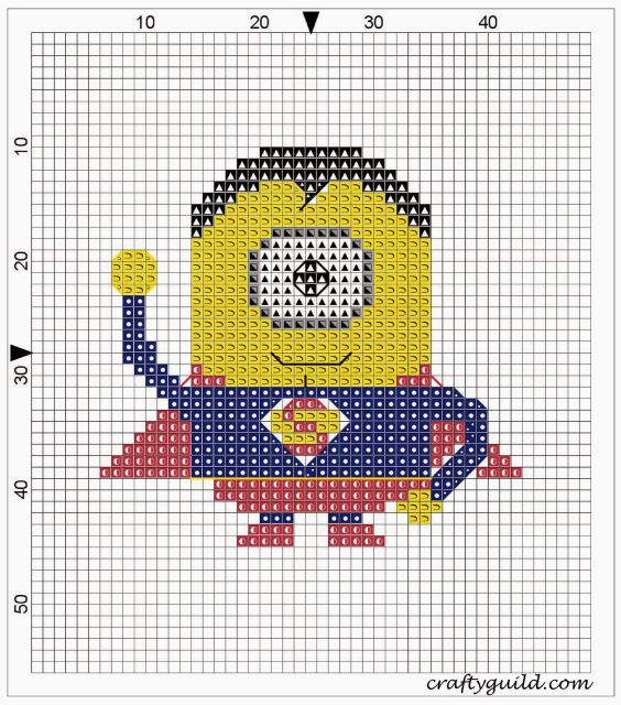 7385 best KATIA IDEE PUNTO CROCE images on Pinterest Cross - cross stitch graph paper