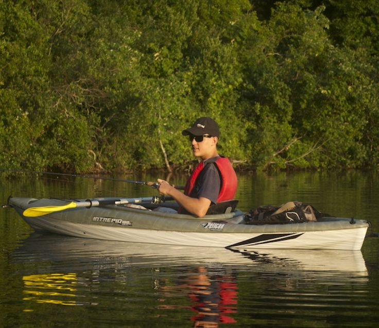 10 expert tips for kayak anglers just starting out video for Kayak fishing tips