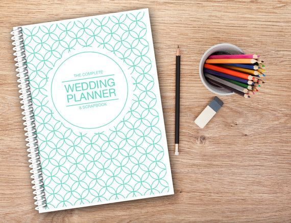17 Best Ideas About Wedding Planner Binder On Pinterest
