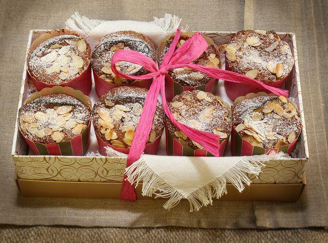 Gluteenittomat taatelimuffinit http://blogit.savonsanomat.fi/haarukka-oikealla/31791/