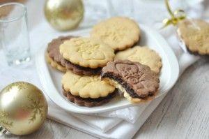 Karácsonyi – PILÓTA keksz házilag