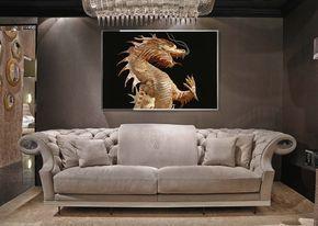 VISIONNAIRE - итальянская мебель на заказ в Интерьерном салоне № 1 #visionnaire_furniture #home