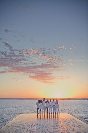 south america destination wedding