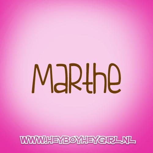Marthe (Voor meer inspiratie, en unieke geboortekaartjes kijk op www.heyboyheygirl.nl)