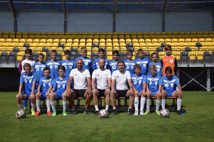 FK POHRONIE Žiar nad Hronom - 2016 / 2017 - U12