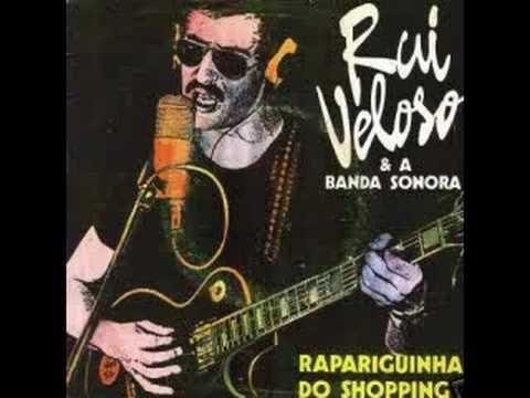 Rui Veloso - Rapariguinha do Shopping