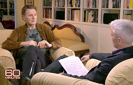 Liam Neeson: Wife Natasha Richardson's Death Still Doesn't Feel Real - Us Weekly