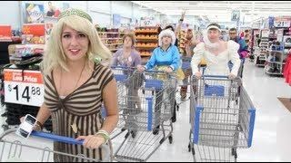 Real People Of #Walmart #Song - #funny