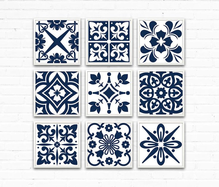 Best 20+ Geometric Tiles Ideas On Pinterest