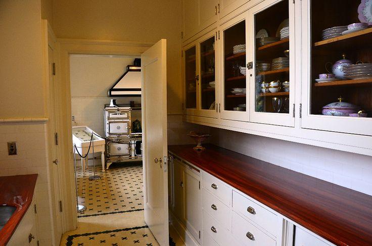 73 best pittock mansion portland oregon images on for Kitchen library portland