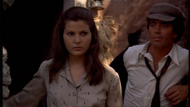 Simonetta Stefanelli in The Godfather