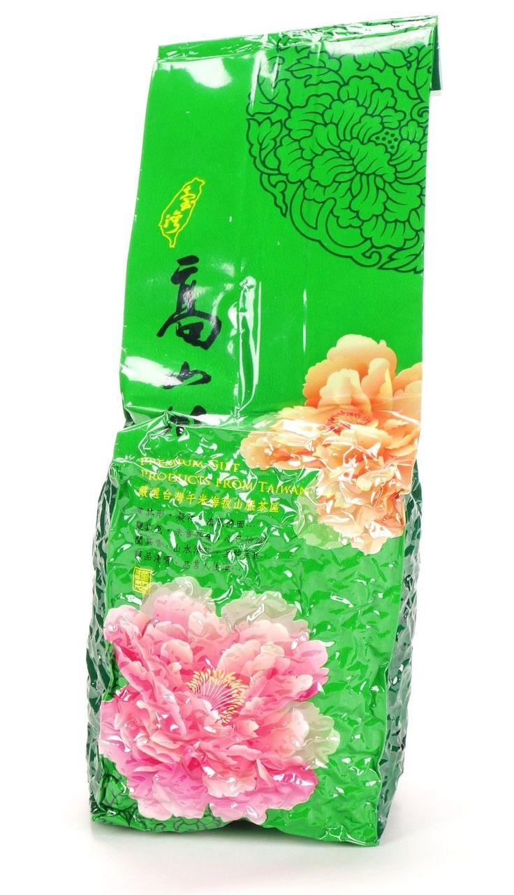 Winter Oolong Tee aus Taiwan - High Mountain Formosa Tea - Shanlinxi - lose - evergreen-teashop.de