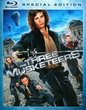 The Three Musketeers [Blu-ray] [Eng/Spa] [2011], 16287495