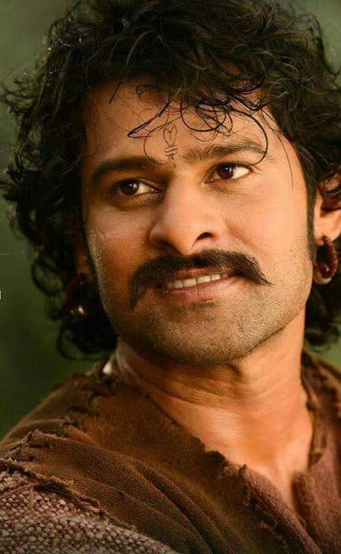 Prabhas Darling Raju Uppalapati Baahubali Telugu Blockbuster South India #BAAHUBALI