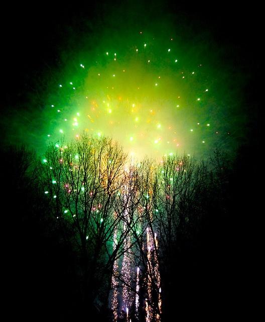 Faerie Lights