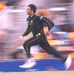 Shoaib Akhtar: In Full Flight