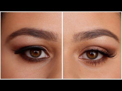 11 Helpful Makeup Hacks Everyone Should Know, Based On Eye Shape