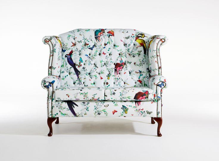 www.kristjanaswilliams.com | Furniture & Globes