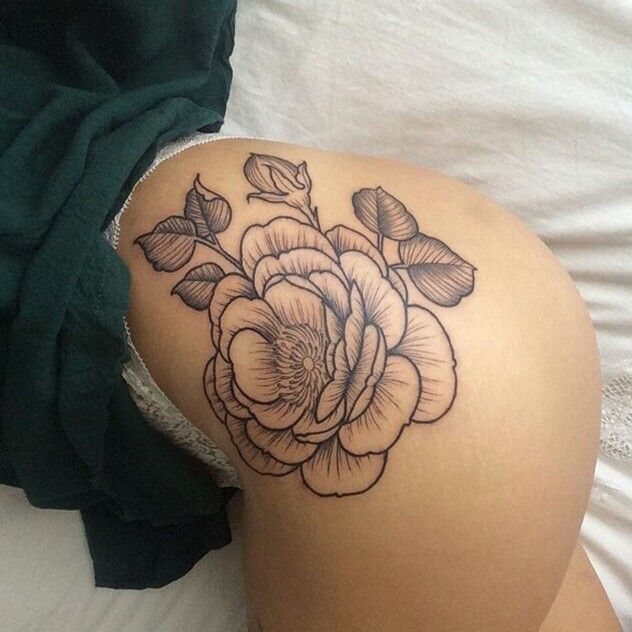 The 25 Best Dedication Tattoos Ideas On Pinterest: Best 25+ Bum Tattoo Ideas On Pinterest
