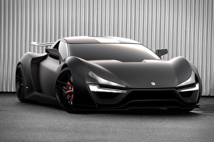 Those looking to purchase an American-made supercar just got a new — stunning — option. The Trion Nemesis is hand crafted by skilled artisans right here in the US of A, and features sublime exterior lines, a driver-focused interior dominated...