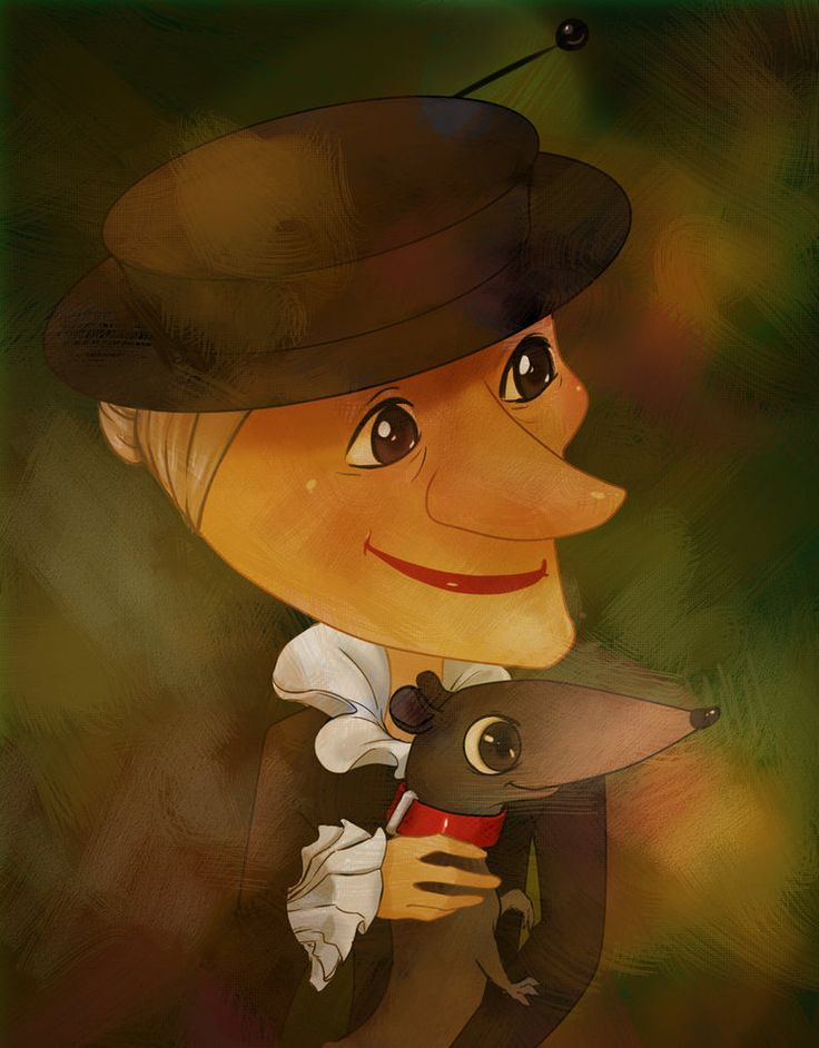 Картинки о старухе шапокляк