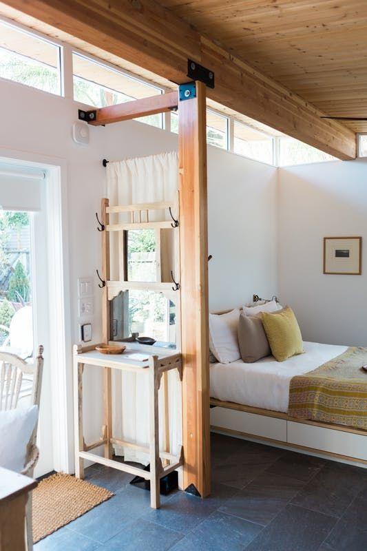 Luxury Basement Studio Apartment