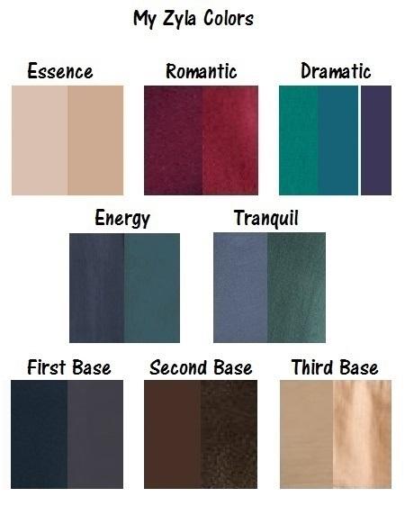 Base Colors 17 Best Zyla Summer Images On Pinterest  Summer Color Palettes .