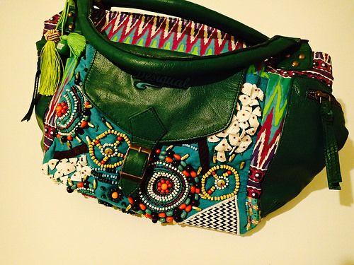 La borsa Desigual