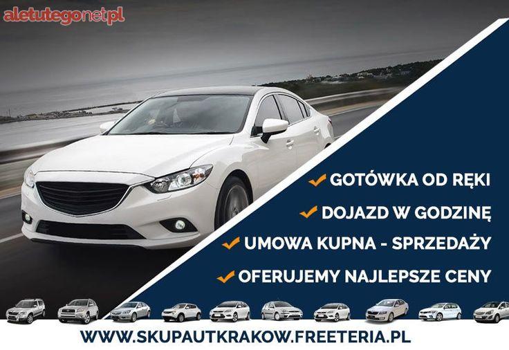 skup aut Kraków , skup aut za gotówkę Kraków