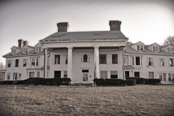 Sad Lands End Estate Long Island N Y Aka The Great