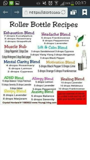 Using Aromatherapy In Different Rooms In Your House