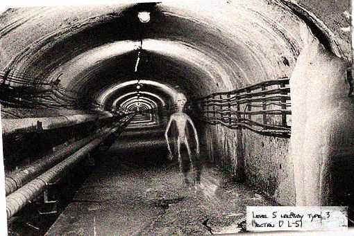 Hyperborean Vibrations: The Secret Dulce underground base and the Grey Alien conspiracy