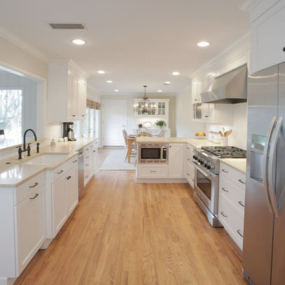 A cheerful renovation in dallas by abbey ragsdale for Kitchen design 75214
