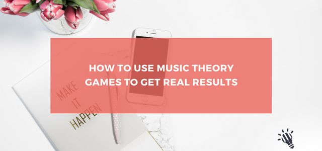 How to Use Music Theory Games to Get Real Results - Creative Music Education    How to Use Music Theory Games to Get Real Results - Creative Music Education