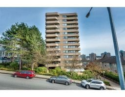 New Estate Sale Listing in New Westminster, British Columbia