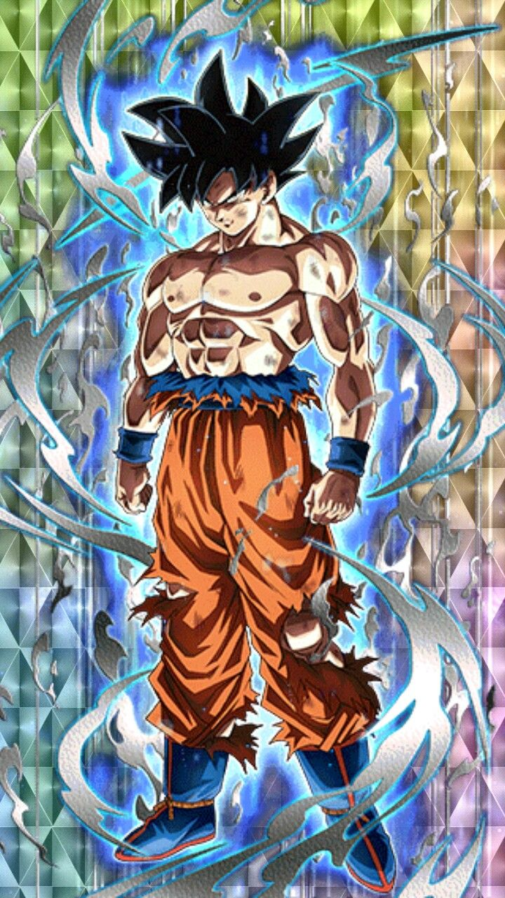 Goku (signe de l'ultra instinct) 😎   Pikatchu dessin, Dessin goku, Dessin dbz