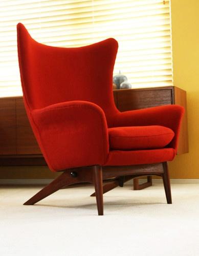 44 best Hans Olsen furniture images on Pinterest