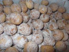 tarçınlı minik kurabiye tarifi (yumurtasız–gayet lezzetli bir kurabiye)