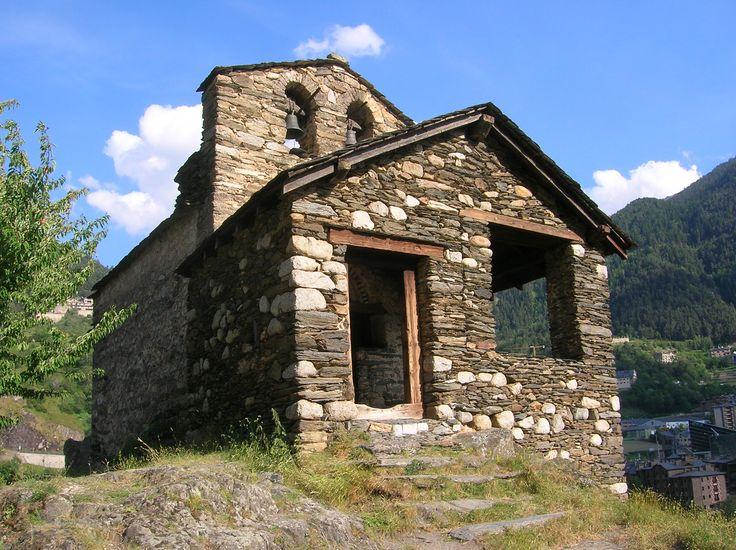 File:Sant Romà de les Bons - Encamp - Andorra.jpg