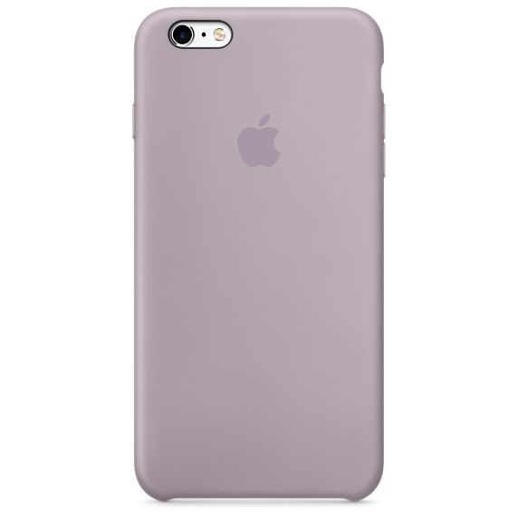 The iPhone 6s Plus Silicone Case in Charcoal Grey protects and fits snugly over the buttons and curves of your iPhone, without adding bulk.