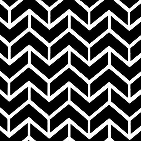 Um belo estampado geométrico, as linhas obliquas do desenho compõem setas que indicam direção e movimento, em preto e branco. Pode ser combinado com diferentes padrões de forma a conferir dinamismo à decoração. Perfeito para cortinas e estores, almofadas, coxins e muito mais.